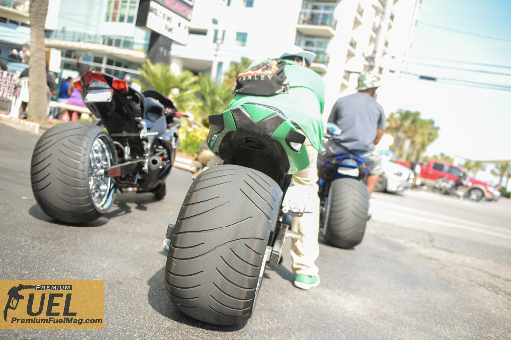 Black Bike Week Myrtle Beach 2014