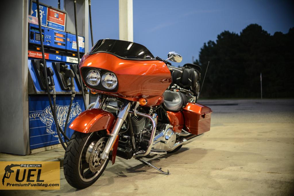 2013 Road Glide FLTRX Harley Davidson