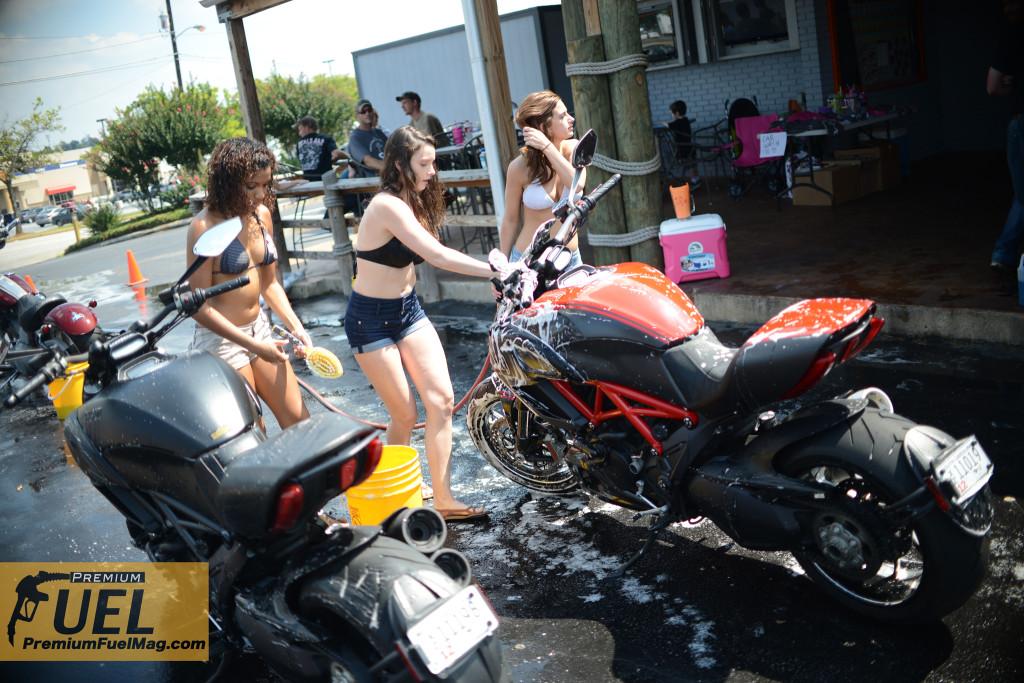 Ducati Diavel 3