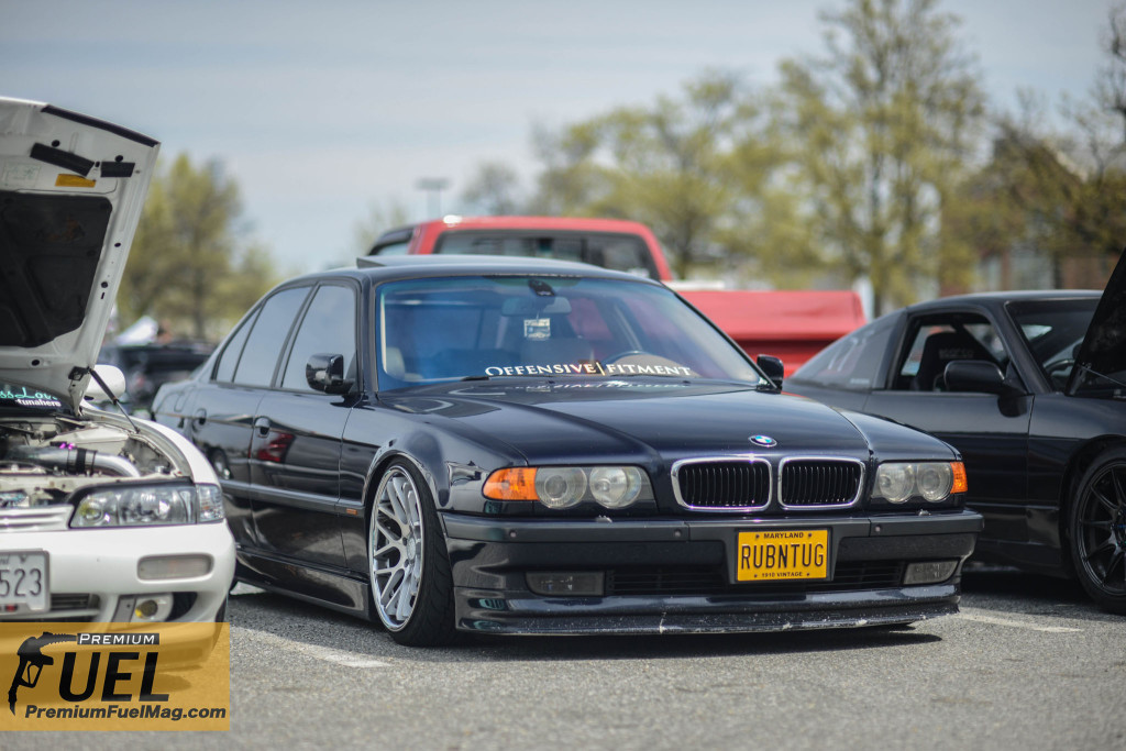 College Park Tuning Spring meet 2015