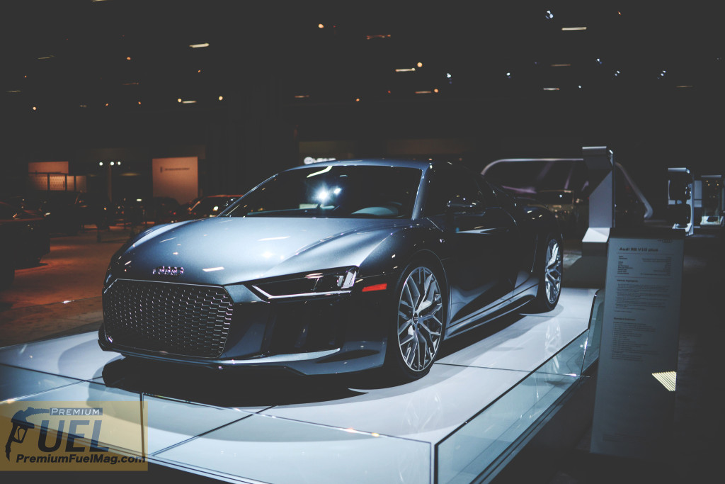 2016 Washington DC Auto Show