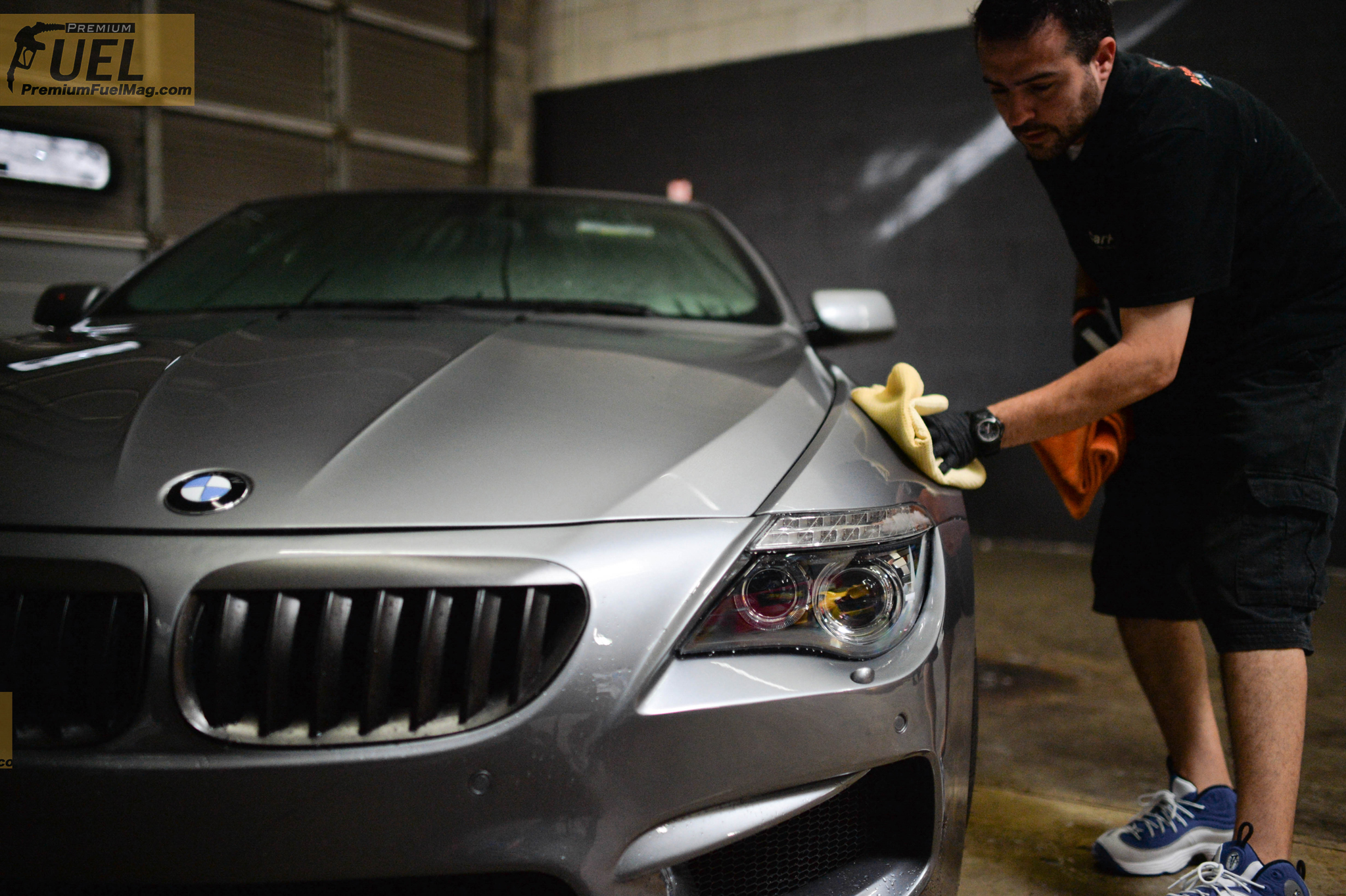 Shop Highlight A Buff and Beyond Automotive Solutions – Premium