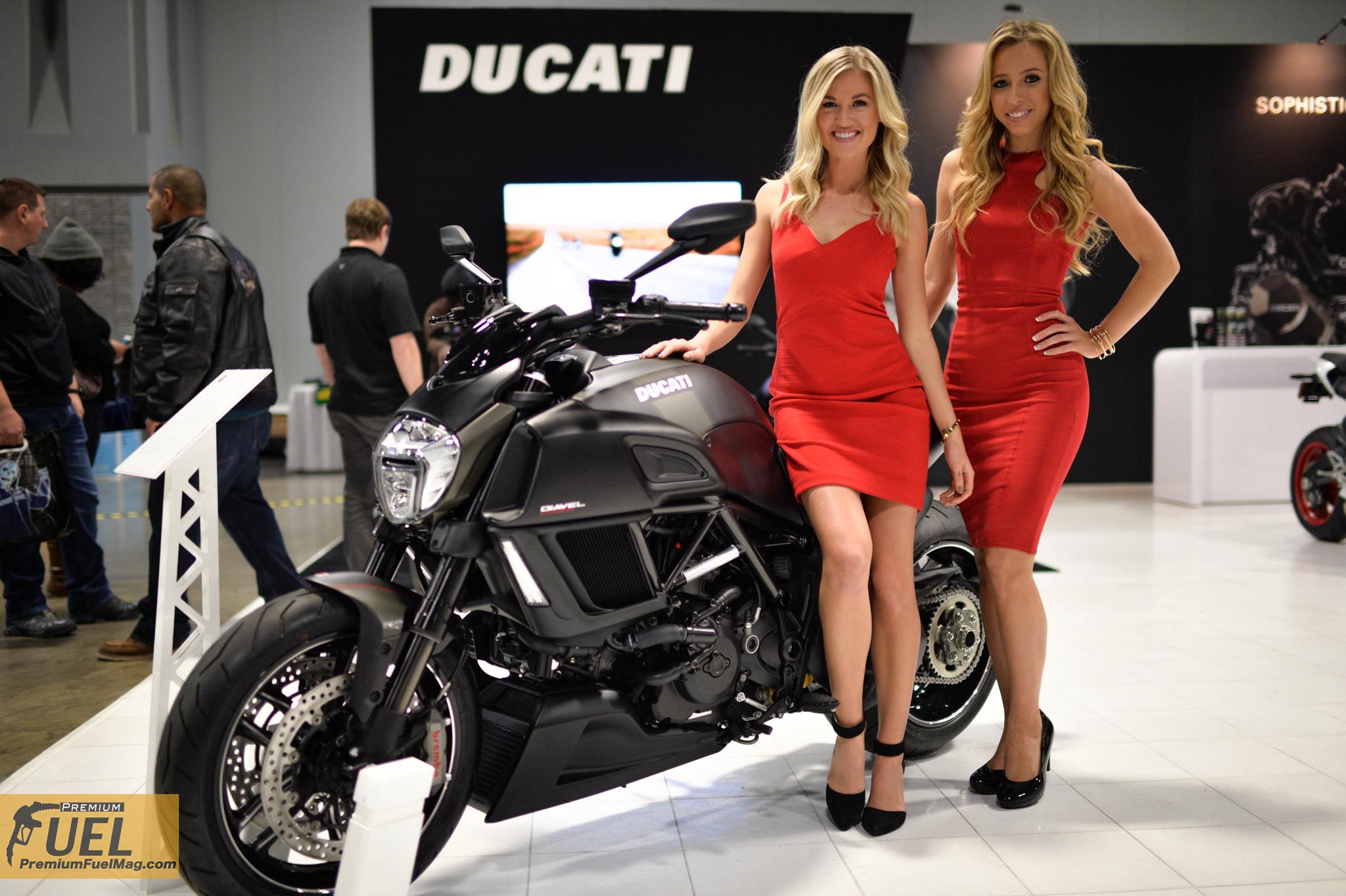 Washington DC International Motorcycle Show Premium Fuel - Washington dc car show discount tickets